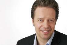 Jürgen Kopelke wird Country Manager und Managing Director