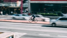RAC comments on call for evidence on cycle safety