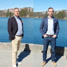 Villeroy & Boch Gustavsberg stärker säljorganisationen med två nyckelpersoner
