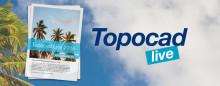 Topocad Live, 9-10 februari 2016
