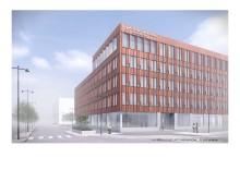 Byggstart närmar sig för World Trade Center Karlskrona - kontrakt skrivna med två stora lokala aktörer