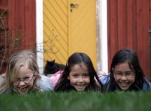 Barntandläkare på kongress i Borås