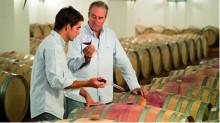 Välkommen på vinprovning med Portugals främsta vinmakare!