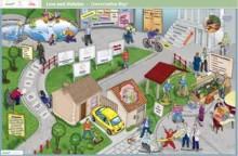 Conversation Maps: Samtals- och frågespel ska ge patienter ökad kunskap om diabetes