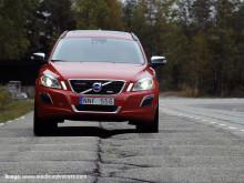Celab sluter avtal med Volvo Personvagnar om kommunikations- och ledningssystem på provbanan i Hällered.