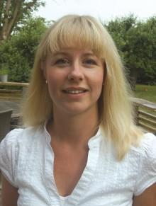 Cecilia Rappe Grahn