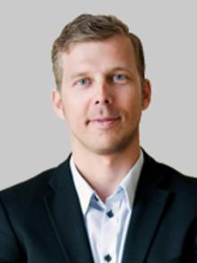Fredrik Widing