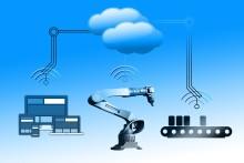 Kickstart Digitalisering - gemensam industrinätverksträff i Skåne och Blekinge