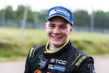 Chans på trippel för Lundqvist när Formula STCC Nordic gästar Finland