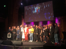 De prisas i Habit Modegalan 2017