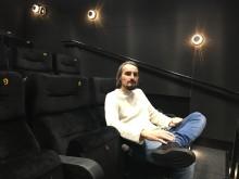 """Film Västernorrland storsatsar med ny filmfestival till länet: """"Möjligheterna är enorma!"""""""