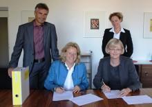 Starnberg setzt weiter auf das Bayernwerk bei der Stromversorgung - Konzessionsvertrag um 20 Jahre verlängert