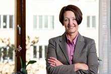 Ann-Kari Edenius ny förbundsdirektör i Bemanningsföretagen