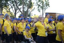 ICA blir ny huvudsponsor till Special Olympics Sweden