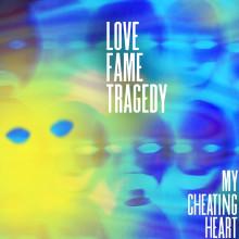 """Love Fame Tragedy – nytt soloprojekt från Matthew """"Murph"""" Murphy  (The Wombats)  - med svensk inblandning"""