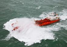 Marlink: Essberger Moves its Entire Fleet to Marlink's Sealink VSAT Services