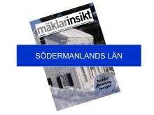 Mäklarsamfundet Mars 2011: Södermanland