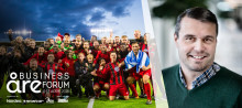 Hyllade ÖFK kommer till Åre Business Forum och berättar om lagets resa
