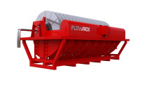 Flowrox Launches Filter Press & Ceramic Disc Filters