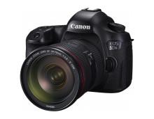Canon er for 13. år på rad markedsledende produsent av utskiftbare objektiver til digitale kameraer