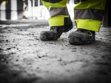 Topp tre tips för dina fötter och kängor