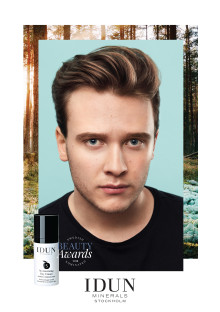 IDUN Minerals hudvård nominerad i Swedish Beauty Awards