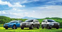 Subaru on autobrändien ykkönen Yhdysvalloissa