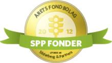 SPP Fonder årets fondbolag