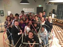 Talentsenteret for realfag i Oslo søker deltakere