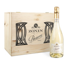 Zonin Prosecco DOC Special Cuvée – för sommarens speciella tillfällen