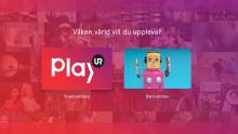 Äntligen finns UR Play i Apple TV