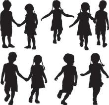 Tio barn rimligt tycker ägg- och spermadonatorer