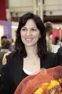 Tamer Institute for Community Education mottagare av Litteraturpriset till Astrid Lindgrens minne 2009