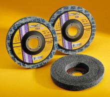 Nye rondeller for overflateforbedring