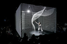 Interaktiv dansföreställning på gränsen mellan dröm och verklighet