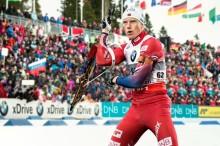 Klubbtilbud - prøve-VM i Holmenkollen