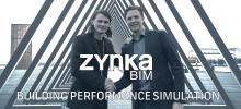 Building Performance Simulations blir Zynka BIMs nya affärsområde