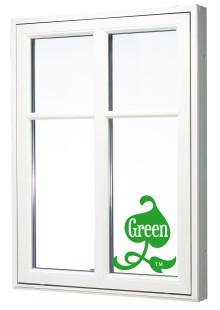 Sveriges första miljöfönster är här - Mockfjärds Fönstermästaren lanserar Premium Green