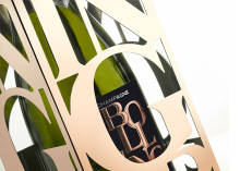 Exklusiv lansering av Bollinger Rosé Limited Edition 2006