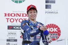 全日本ロードレース選手権 Rd.02 4月20-21日 鈴鹿