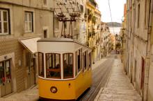 TAP Portugal øker fra OSL