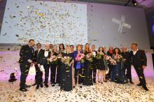 Emotionaler Gala-Abend zur Verleihung des Felix Burda Award: Bundesgesundheitsminister Jens Spahn lobt Unterstützer im Kampf gegen Darmkrebs.