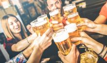 Warum wir nach dem Alkoholkonsum doppelt sehen