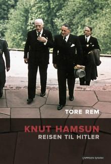 """""""Knut Hamsun - Reisen til Hitler"""" solgt til Tyskland"""