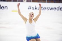 Guld till Isabelle Olsson i Challenger-tävling i Bulgarien