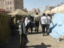 Situationen for Yemens befolkning forværres trods forsøg på fredsforhandling