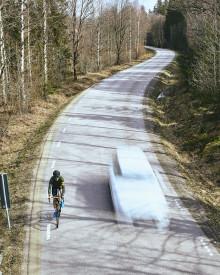 Craft lanserar Vacchi Collezione 3.0 - ett initiativ för att öka trafiksäkerheten för cyklister
