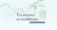 Arkitekter strømmer på til læring av KHiB - Thursday AfterWork i Oslo
