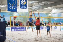 Fyra svenska lag klara för Europatourtävlingen i Göteborg