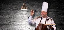 Travtränare Svante Båth tar över köket